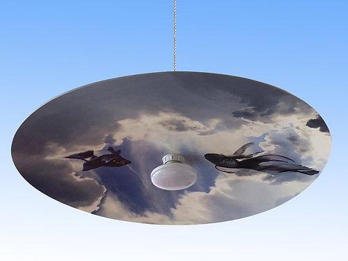 Flying-Fish-Pendant
