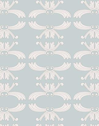 Custom wallpaper patterns