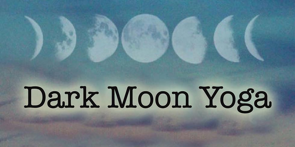 Dark Moon Yoga