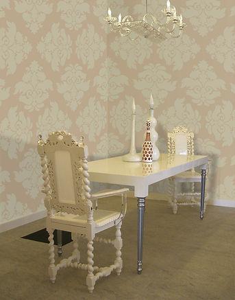 Consulting Services, Custom Furniture, Shop Custom Wallpaper