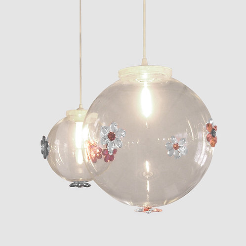 Bubble, Medium Pendant