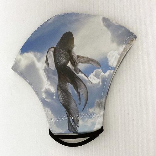 Flying Fish Mask