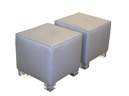Ottoman, Cubed