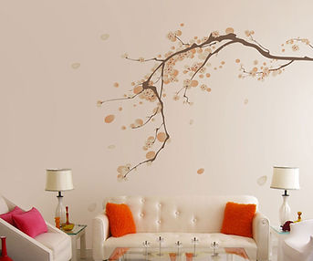 Consulting Services, Custom Furniture, Shop Custom Wallpaper