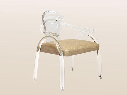 Vintage Charles Hollis Jonse Style Chair