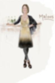 Consulting Services, Custom Furniture, Custom Wallpaper