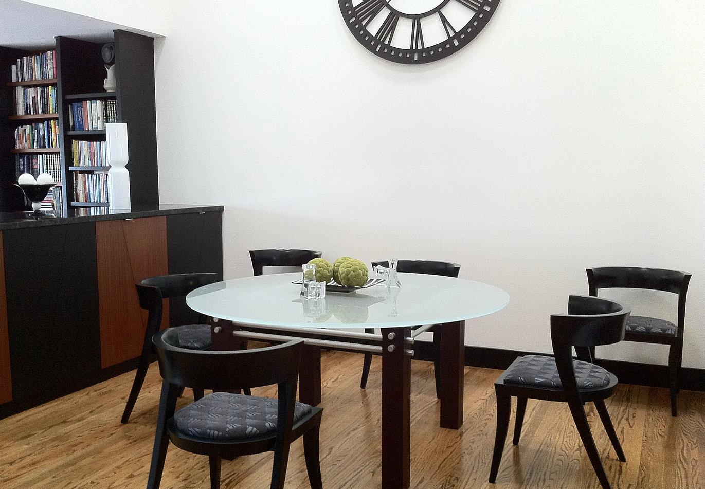 Custom Interior Furniture, Interior Design, Maloos Anvarian