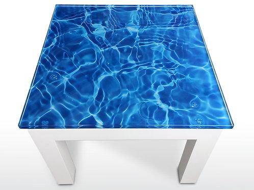 Amorphous Side Table