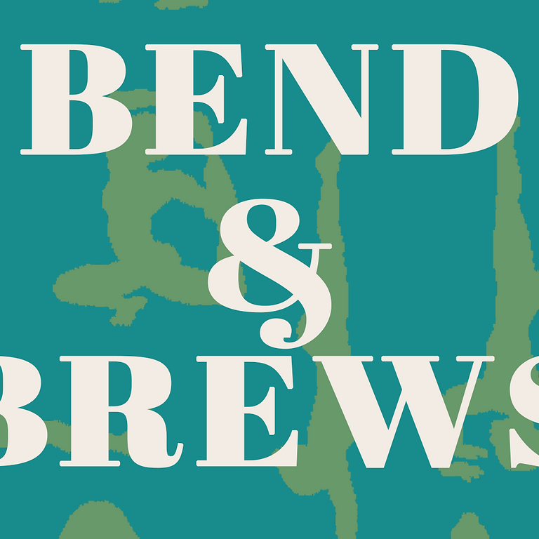 Bend & Brews - Yoga @ WeldWerk Brewery Co.