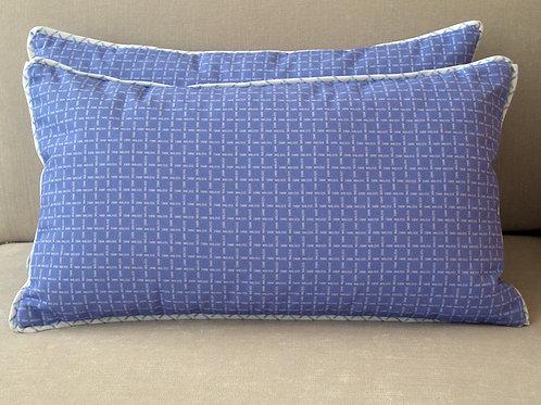 Pair of DWM | MALOOS Pillows