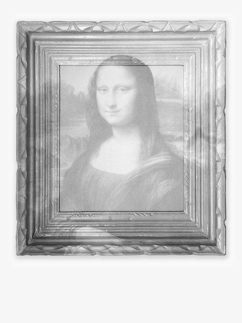 Mona Runneth Over