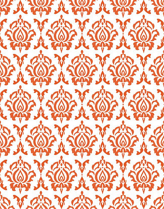 Custom wallpaper patterns