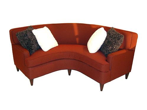 Saucer Sofa, SOLD
