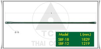 handrail SBF-18/SFB-12
