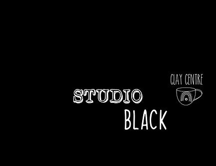 Studio Black Clay Centre