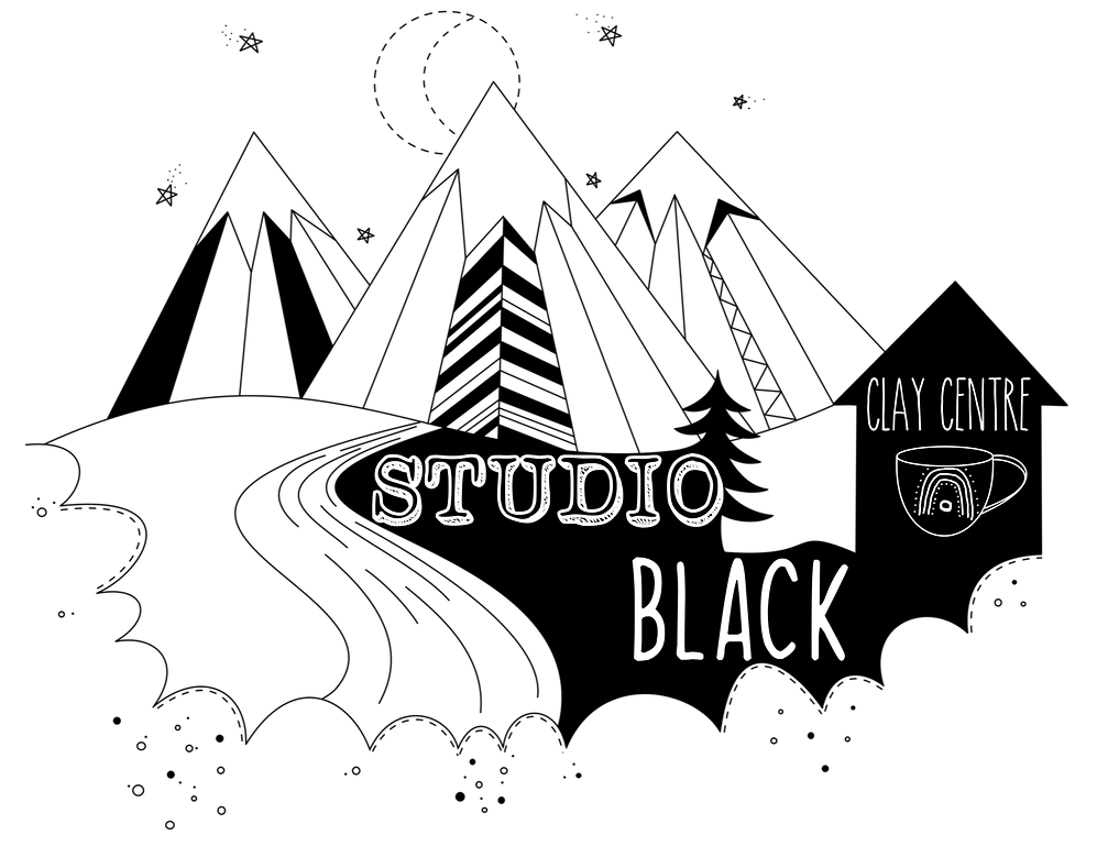 Studio Black Clay Centre
