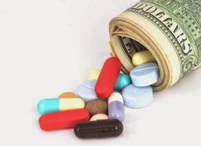 Los medicamentos, un gran negocio