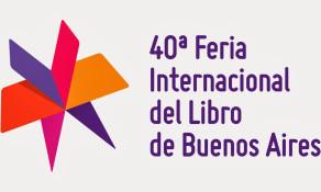 40.ª Feria Internacional del Libro de Buenos Aires