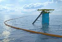 Un joven de 20 años lanzará en 2016 el primer sistema Mundial de Limpieza de Océanos