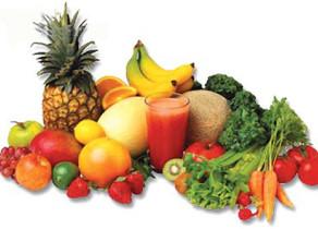 El Porqué de los Alimentos Orgánicos