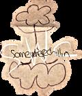 somewherechillin Business Logo