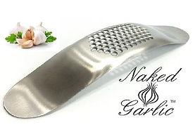 Garlic Crusher