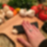 Silicone Garlic Roller