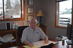 Tom Richardson President.JPG