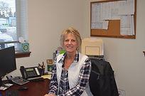 Doreen Richardson  Office Manager.JPG