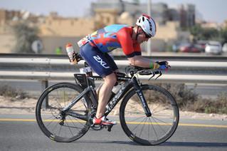 Ironman 70.3 Dubai - Pt II