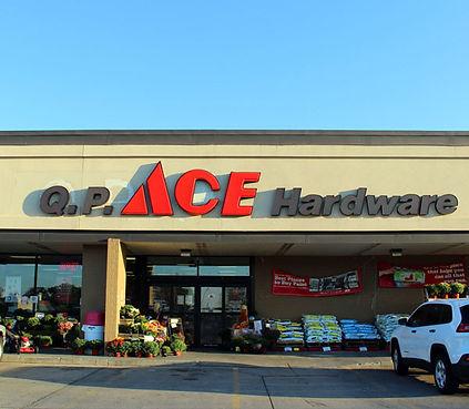 Qp Ace Hardware 40th Amp Old Cheney Lincoln Nebraska