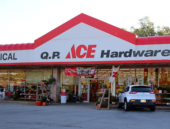 QP Ace Hardware | Meadowlane shopping center