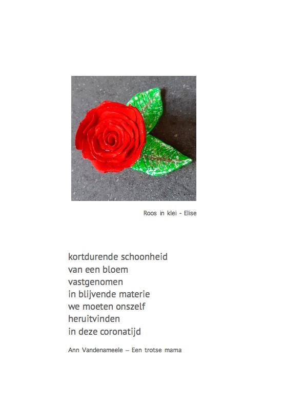 GEDACHTENBUNDEL - GROENPARK-20  /  35