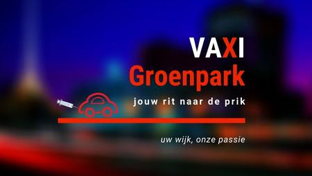 VAXI Groenpark