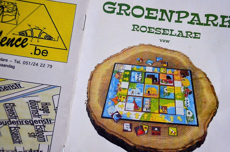 Groene Gids 2016