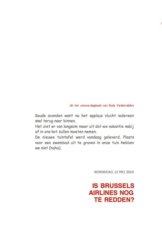 GEDACHTENBUNDEL - GROENPARK-20  /  36