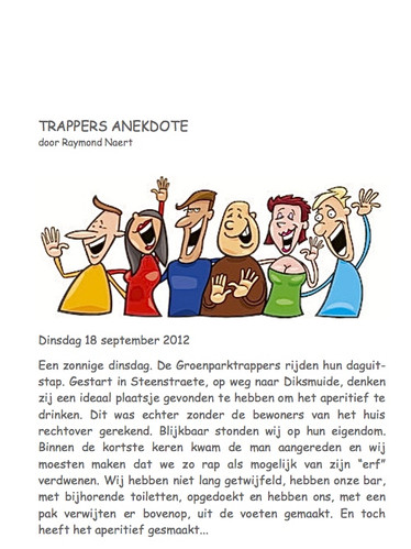 GEDACHTENBUNDEL - GROENPARK-20  /  11