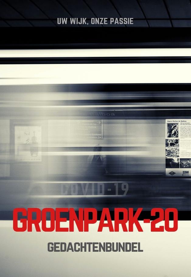 GEDACHTENBUNDEL - GROENPARK-20  /  1