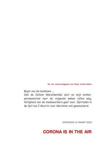 GEDACHTENBUNDEL - GROENPARK-20  /  6