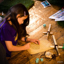 Creative Story-crafting Workshops for Kids