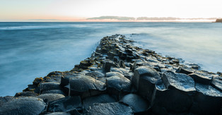 STORY #11: THE GIANT'S CAUSEWAY