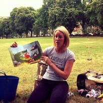 Pridie reads Hippobottymas