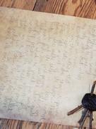 Imaginative manuscripts