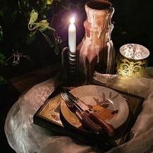 Fire, Food & Folktale Supper Clubs