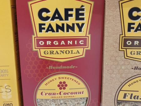 Fancy some Fanny Granola: Roadtrip USA Part 2