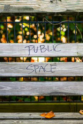 Beautiful safe space open to everyone...