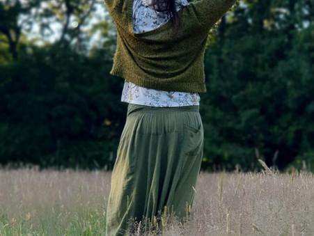 She Can Do Wild: #rewildingwomanhood