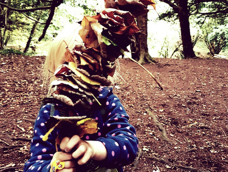 Our 5 favourite finds for outdoor-inspired literacy activities