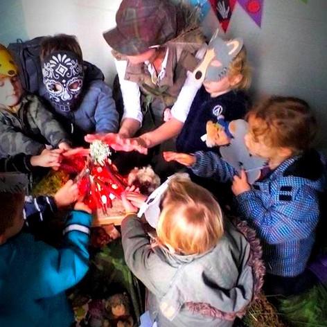 Nursery & Pre-school Workshops