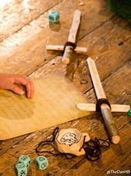 Excalibur crafting